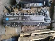 Продам оригинальную ГБЦ на BMW Е34 2.5TDS