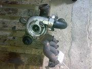 Продам оригинальную турбину Citroen Jumper,  Peugeot Boxer 2.5TD