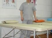Професійний масаж у Луцьку з виїздом чи в себе на дому