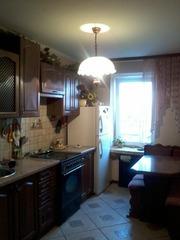 Обменяю 3-х квартиру в Луцке на 2-х комнатную квартиру в Ирпене