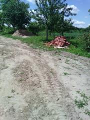 Продаю земельну ділянку під бдівництво