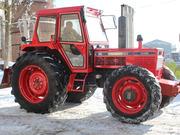 Трактор Same TRIDENT 130 EXPORT