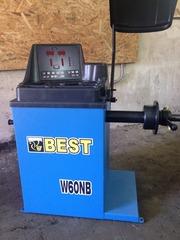 Балансировочный Стенд BEST W60 NB