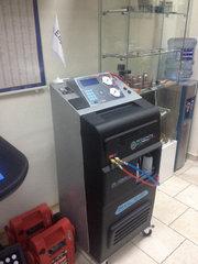 Станция обслуживания кондиционеров Simal Easy