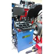 Балансировочный стенд автоматический с монитором Best W65