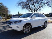 Lexus RX 350 suv