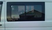 Форточка раздвижная на окно Volkswagen Т-5 Возможна установка