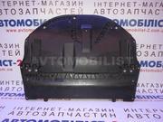 Защита двигателя VW/AUDI/SKODA/SEAT дизель и бензин большая и малая