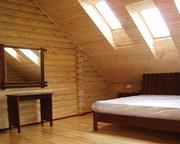 Блок хаус сосна для наружных и внутренних работ в Луцку