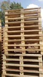Палети,  дерев'яні піддони з термообробкою для експорту