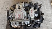 Двигатель мотор двигун C26NE 2.6i 12V Dual Ram Opel Senator B Omega A