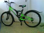 Продам гірський дитячий велосипед Comanche-Pony