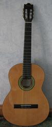 продам б/у гитару Ibanez GA3NGP-AM-2Y-01